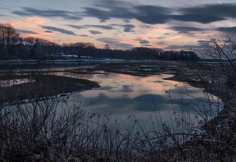 Spurwink River