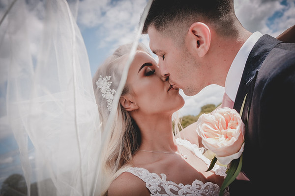 Katie & Andrew's Wedding