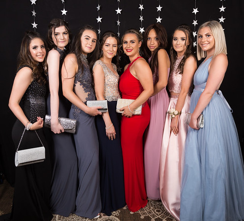 Marple Hall Prom 2018