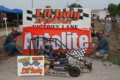Lil' Indy 06.16.12 Kids