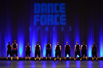 216 Thats Right - Debbie Feltons Academy of Dance
