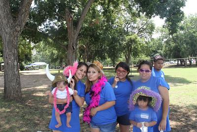 Puentes and Garcia Reunion 7-12