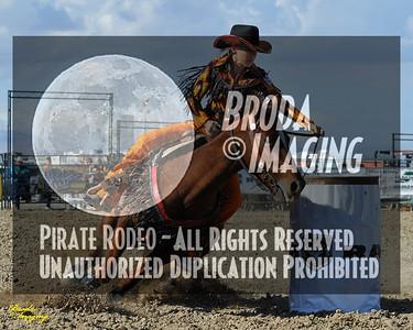 2015 California Finals Rodeo Perf 3 Phil Broda PRCA ProRodeo