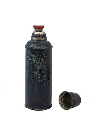 Titanic Flask