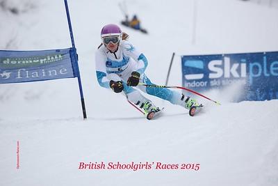 BSR2015 Giant Slalom