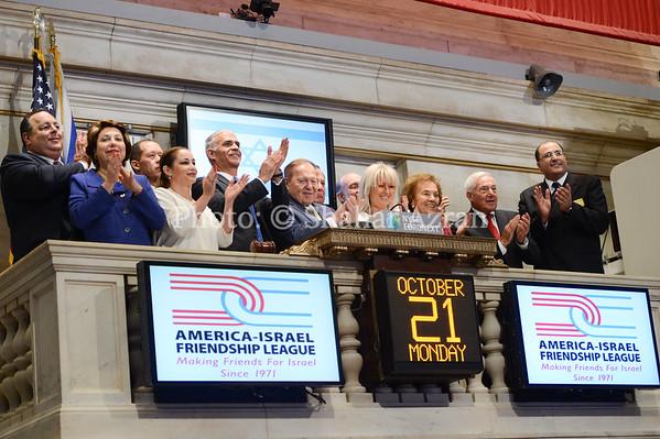 AIFL 2013 NYSE