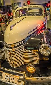 Auto Show Toronto 2016