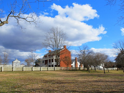 Appomattox Court House NHP