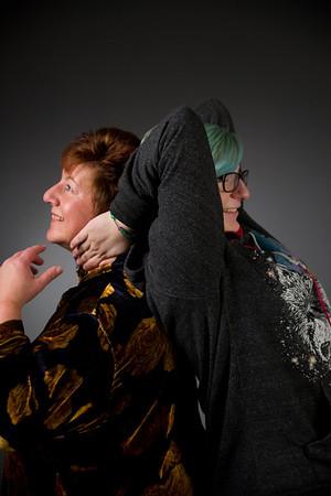 2012 Rebecca & Her Mom