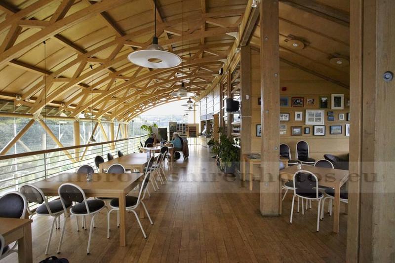 Welsh Wildlife Center