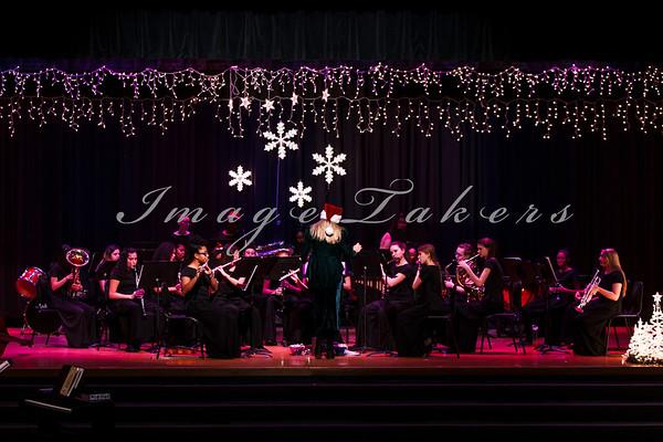 2016-2017 Christmas Concert