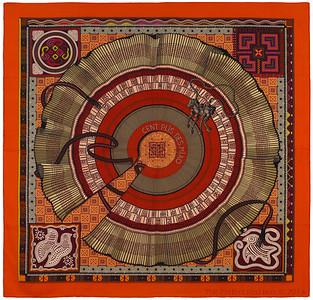 Centplis Des Miao - CS140 - Orange - NWCTS - Ref 1309221517