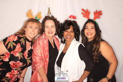 CBIZ Holiday Party 2018