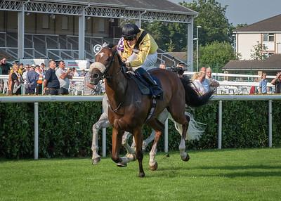 Doncaster Races - Thu 22 July 2021