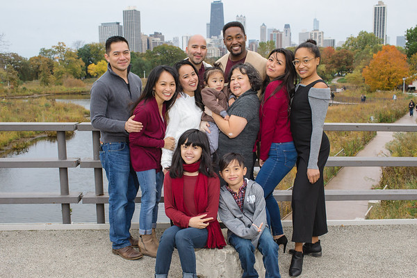 A Family Affair -Chicago, IL