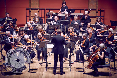 Suffolk Sinfonia 20th Anniversary Concert