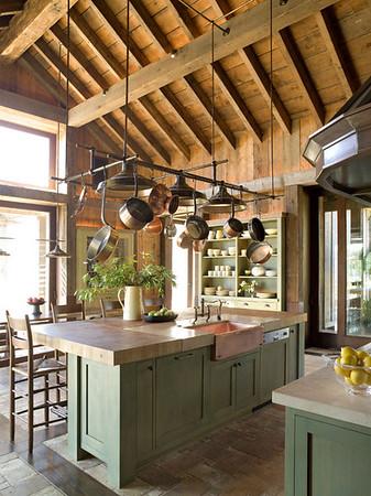 House and Barn Ideas