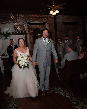 Dusty and Madeline Louviere 5/18/19