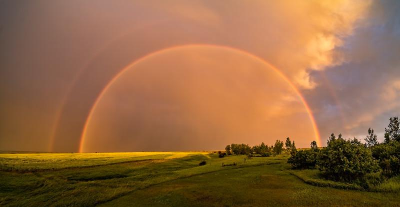 Atmospheric - Rainbows
