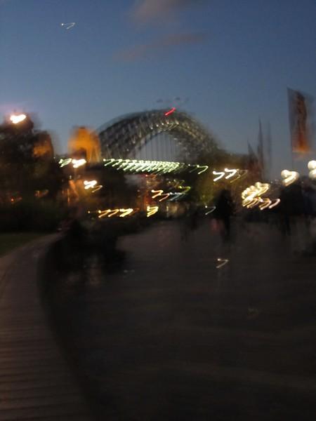 Sydney - Opera House and Harbour Bridge-4.JPG