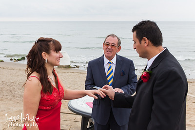 ‎Wedding Celebrant Marbella- Kevin Williams