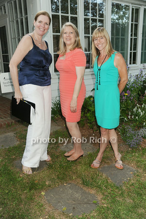 Anita Hall, Judy Christup, Adrian Drake