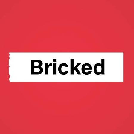 Bricked - Saved bricks of Transilvania