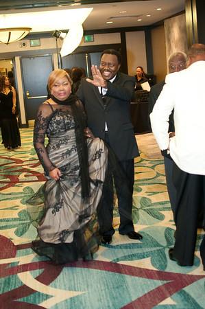 Progressive M&E Convention Banquet