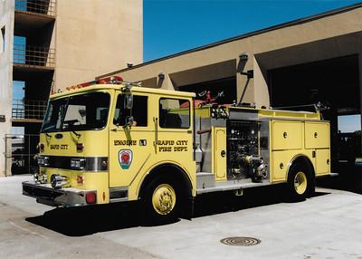 South Dakota Fire Apparatus