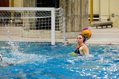 2014 OUA Water Polo Championships