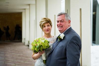 Mary + Tom Wedding