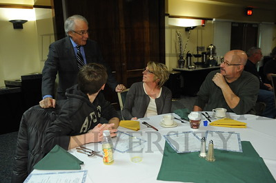 7791 Breakfast with the President 2-12-12