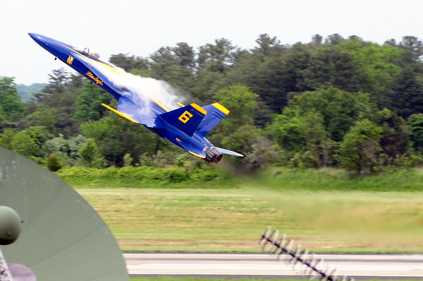 5/24/2009 PAX River Air Show (Sunday)
