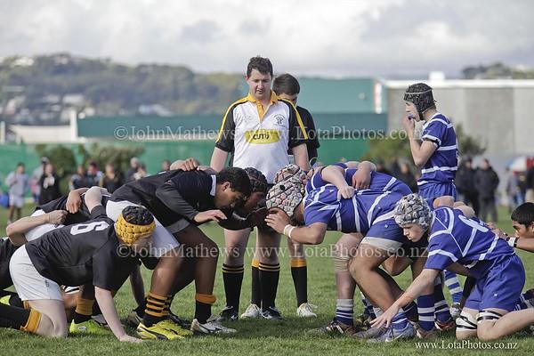 jm20120825 Rugby-U15 Final-St Pats v Well Coll _MG_0501 b WM