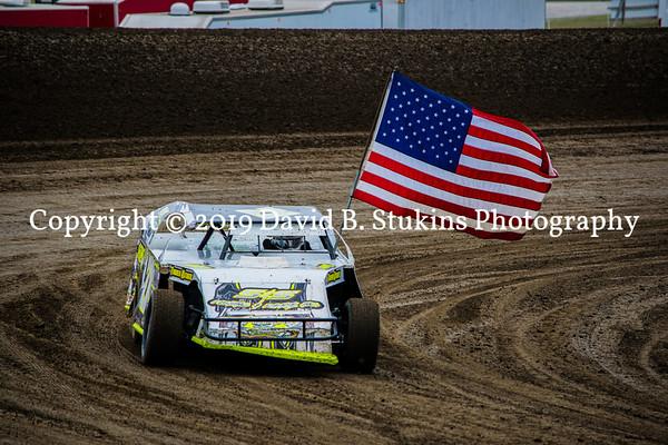 Southern Oklahoma Speedway