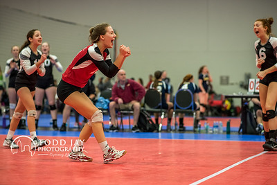Volleyball Northshore at Presidents Cup Columbus, Ohio