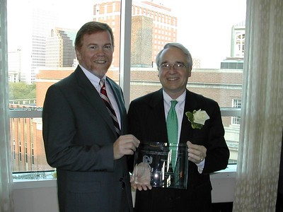2004 Community & Justice Awards