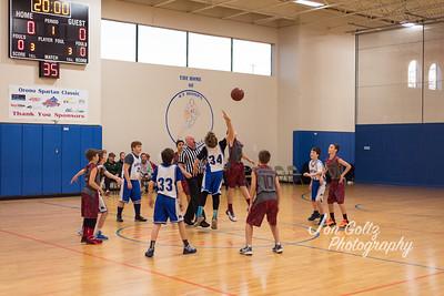 Hopkins Tournament
