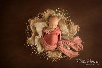 Shaw Newborn