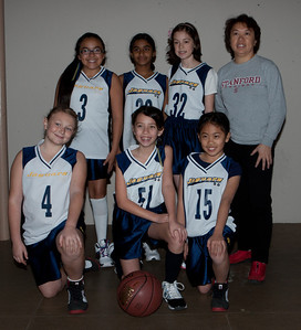 2012 Saint Joe's 5th Grade Girls