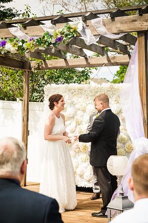 Amanda + Robert | Micro Wedding | 07.13.2020