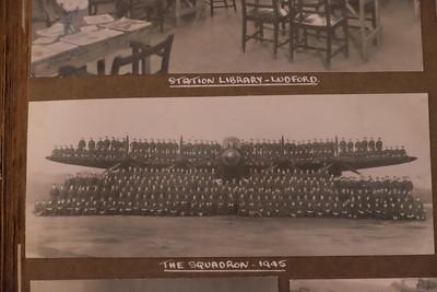 101 Squadron Dinner