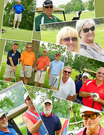 2015 Boone Co. Golf Outting