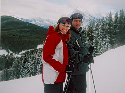Canada Ski - February 2007