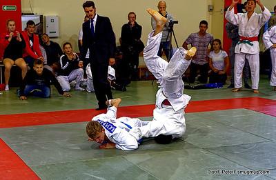 Judo Malopolska Youth Cup Wolbrom september 2018