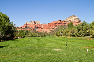 Golf @ Seven Canyons