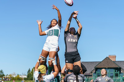Army vs Dartmouth Rugby