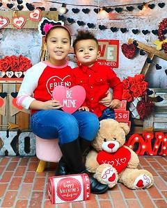 Grottano Valentine's Day 2019