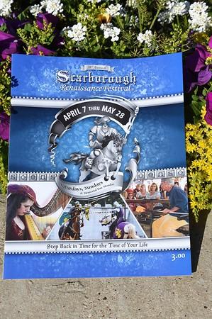 4-28-2018 Scarborough Renaissance Festival - Waxahachie