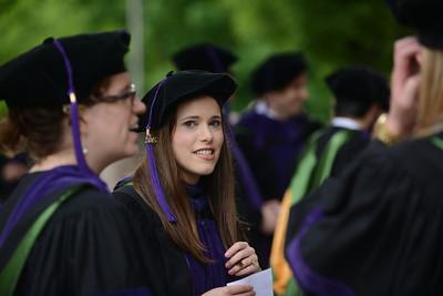 2013 Law School Convocation